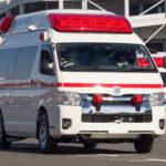 救急車・緊急車両