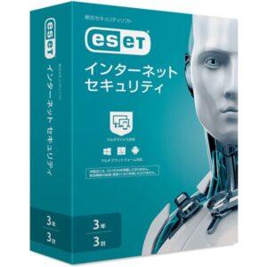 イーセットセキュリティソフト